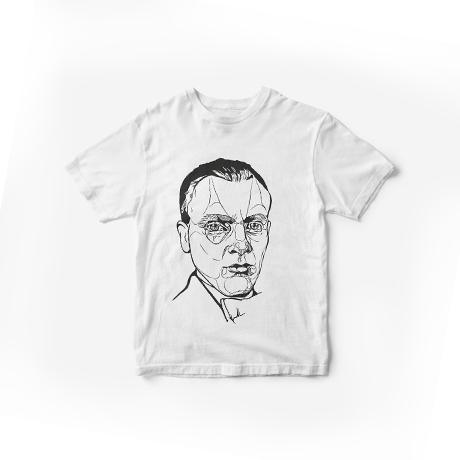 Дизайн футболок в Владивостоке